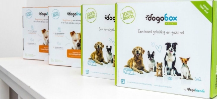 Gratis Dogobox !